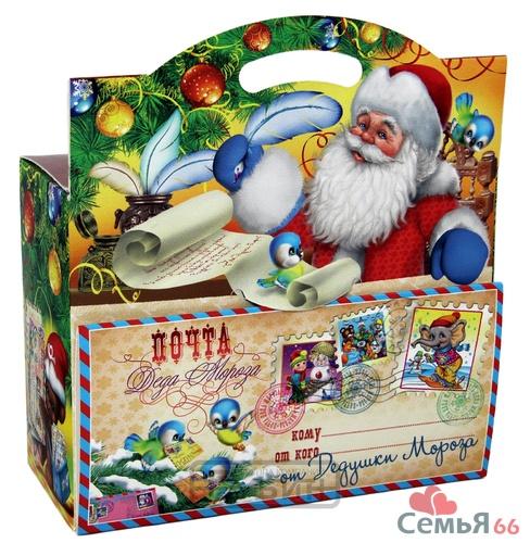 Сладкие подарки рубин калуга 27
